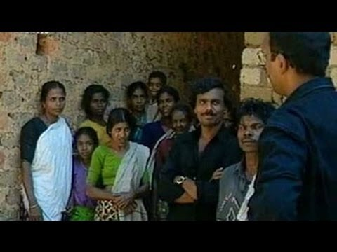 The Village Voice: A visit to Kallar in Kerala (Aired: February 1998)