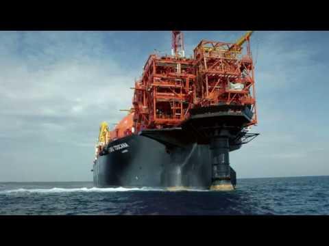 OLT Offshore LNG Toscana - Siemens
