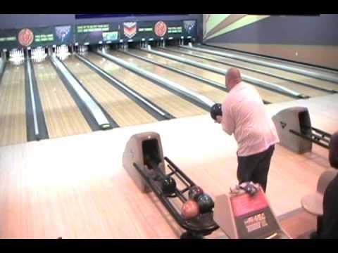 Joe Stillman / Billy Oatman Game 2