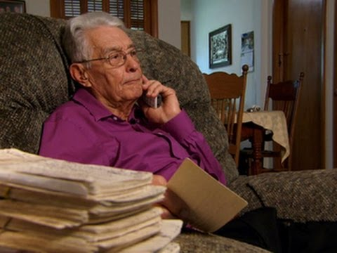 Retired Ohio man finds his calling