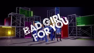EXID「Bad Girl For You」MV Short (JAPAN 2nd Single)