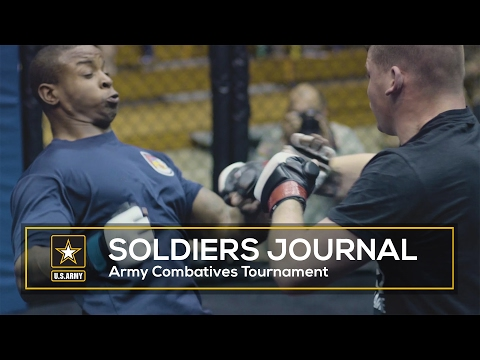 Army Combatives Program