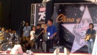 Band Makassar Onassis @SMA Katholik Rajawali Chara