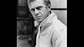 Steve McQueen:  (Jerry Skinner Documentary)