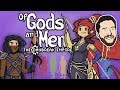FIRE EMBLEM + HEROES OF MIGHT & MAGIC   Of Gods and Men: The Daybreak Empire - PART 1   Graeme Games