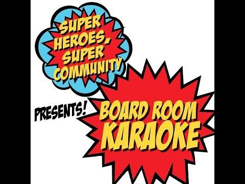 Board Room Karaoke