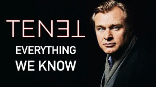Christopher Nolan's TENET: Everything We Know