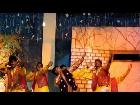Shor Duniya me yeh Ho gaya....By Mr Ravi Brother ; The Life Church