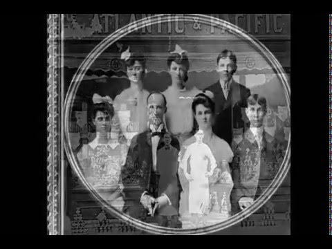 Albany ~ The Early Years Part Two (Albany, GA)