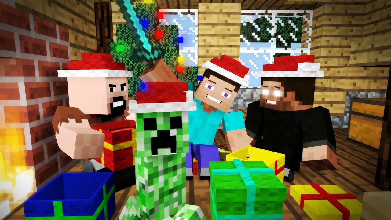 minecraft thumbnail by xxmaz - photo #31
