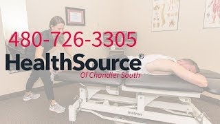 Best Physical Therapist in New River Arizona