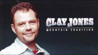 Clinch Mountain Backstep -Track 10- Clay Jones: Mountain Tradition