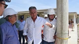 Queiroz en sede deportiva de Selección Colombia en  Barranquilla