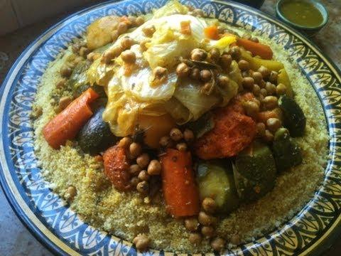 moroccan-couscous-with-vegetables-and-beef-الكسكس-المغربي-بالخضر