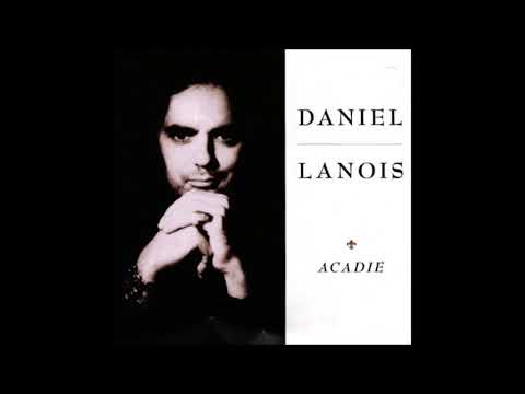 Daniel Lanois - Acadie (1989) [Full Album]