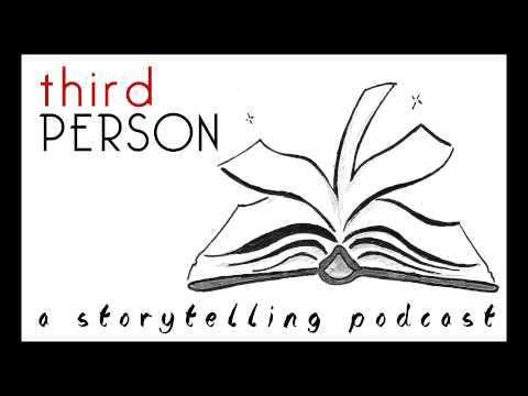 Episode 2: The Book Thief Act 1 - Third Person