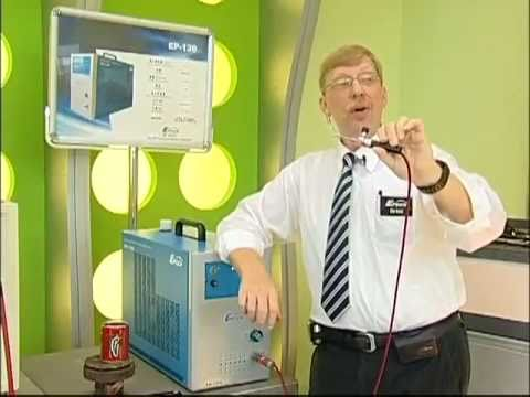 EPOCH HHO Hydrogen Energy - Showroom Introduction -Part 1
