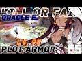 Dragon Nest PvP: Oracle Elder v Adept & Blade Dancer v Tempest, Ray Mechanic Lv. 93 95 KOF KDN Spec