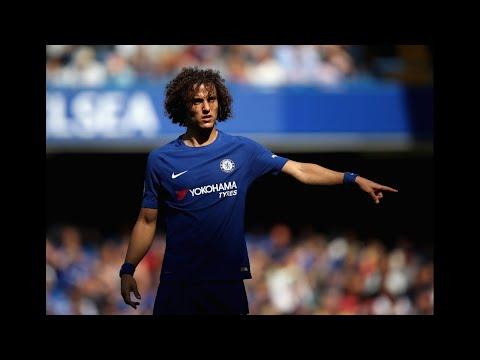 David Luiz v Man United: Chelsea problems linked to Diego Costa