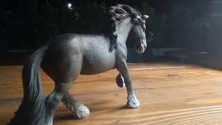 Фото лошадей шляйх