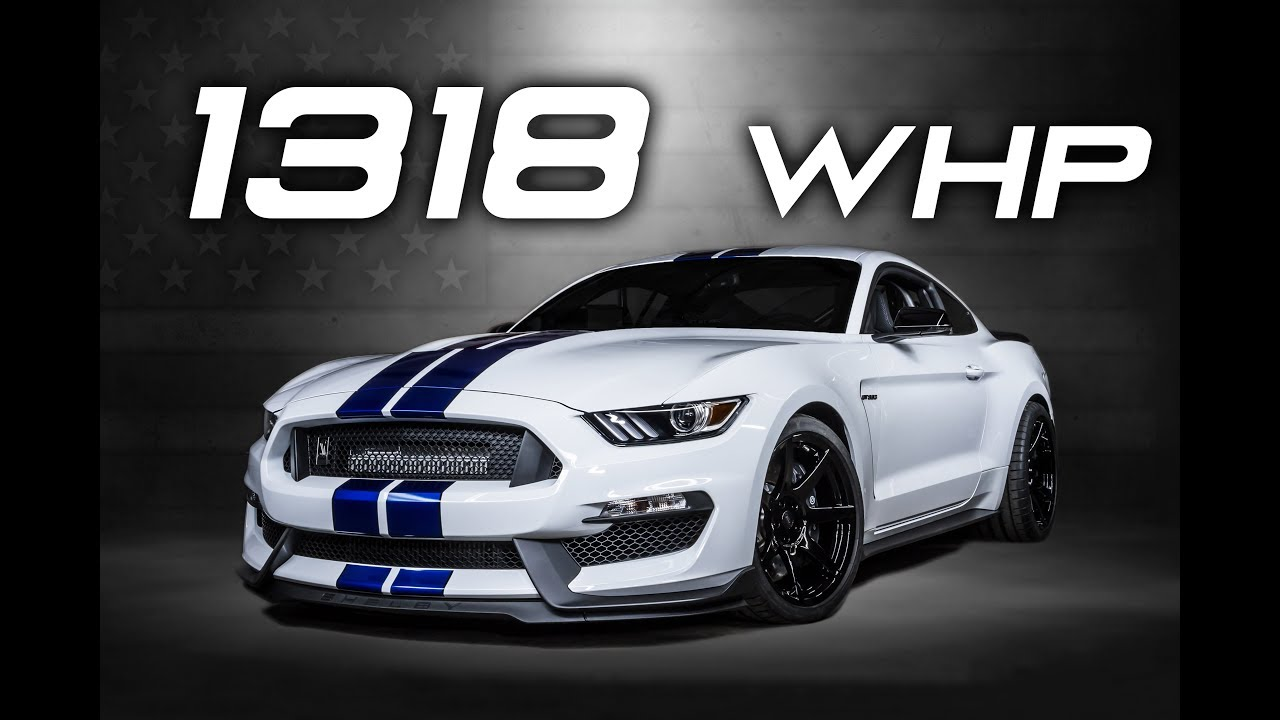 2017 Mustang Gt500 Twin Turbo >> Shelby Gt350 1200r Twin Turbo 2016 2019 Mustang Tt Packages