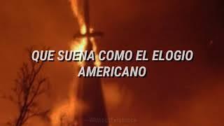 Green Day - American Eulogy / Subtitulado