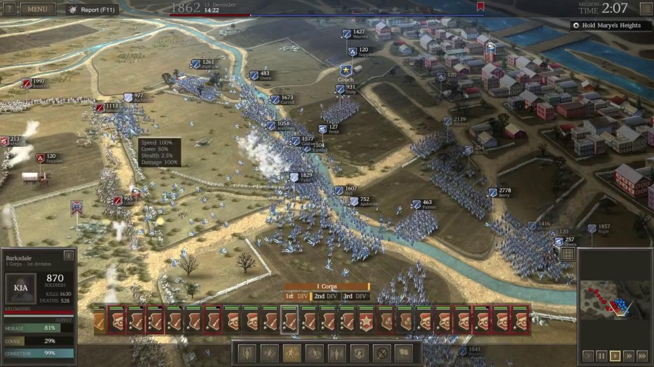 Image result for ultimate general civil war