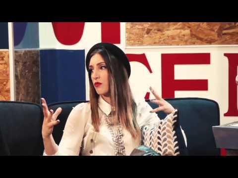 Clases de Gramática Argentina con Jesica Cornistein. El Late Night