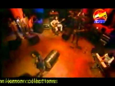 Slank - Gemerlap Kota Live @ RCTI 1995