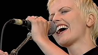 New! Empty, Acoustic, Fleadh Festival '94 (Transformed Audio & Video, The Cranberries)