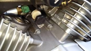 Honda Shadow VT 125 C2