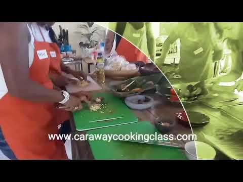 Cooking class, Sanur - Bali
