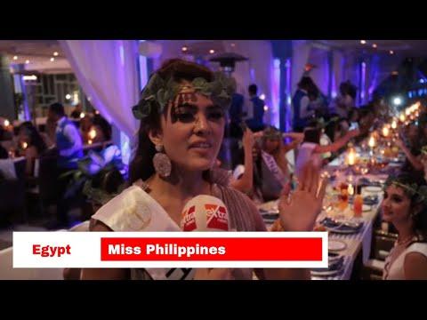 Miss Philipines @ Miss Intercontinental 2017 - Katarina Sonja Rodriguez