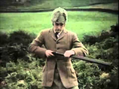 Monty Python - Hunting