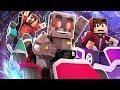 Minecraft Mario Kart: Stupid Bloopers! (Funny Moments)