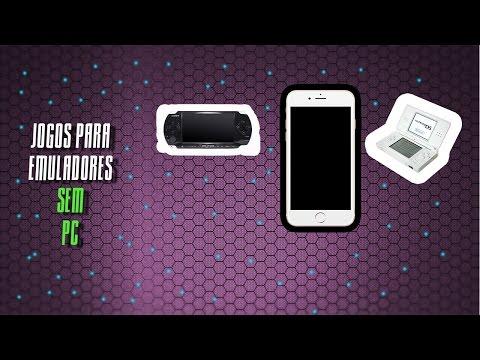 como-baixar-jogos-para-emuladores-no-ios-direto-do-celular(no-computer)(sin-pc)(sem-computador)