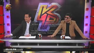 Kilos Pronto Full Episode | December 8, 2017