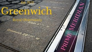 Greenwich and the Royal Observatory