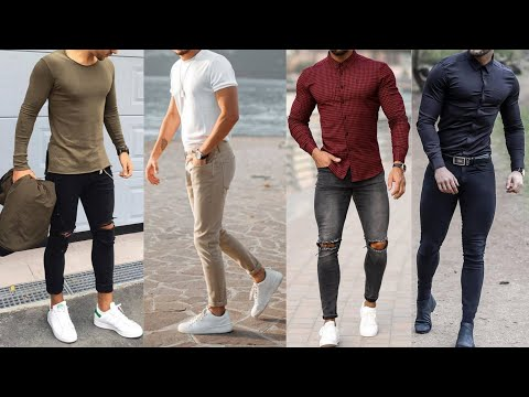 Most Attractive Outfit for Men's 2019 | Stylish Fashion for Young Guys | Men's Fashion and Style