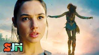 Wonder Woman: Final Trailer Breakdown