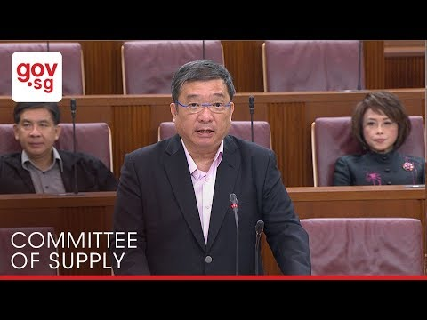 Growing pains in transport: MP Sitoh Yin Pin