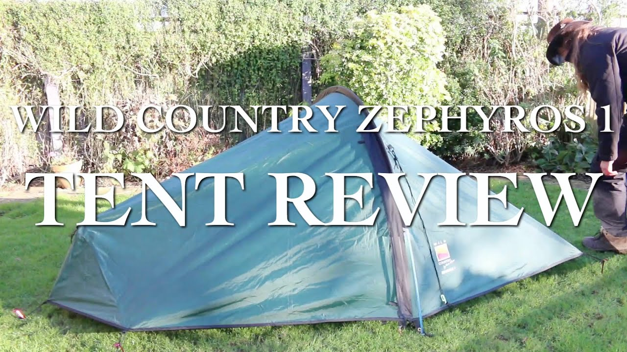 *NEW* All You Need To Know Wild Country Zephyros 1 Terra Nova Review Pros and Cons - YouTube & NEW* All You Need To Know: Wild Country Zephyros 1 Terra Nova ...