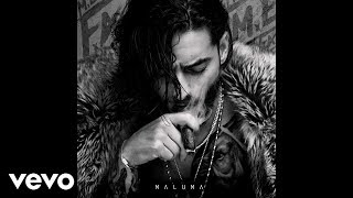 maluma   marinero  official audio
