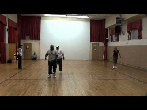 2011 Elks Club Womens Big Ball Doubles Part 2 of 3
