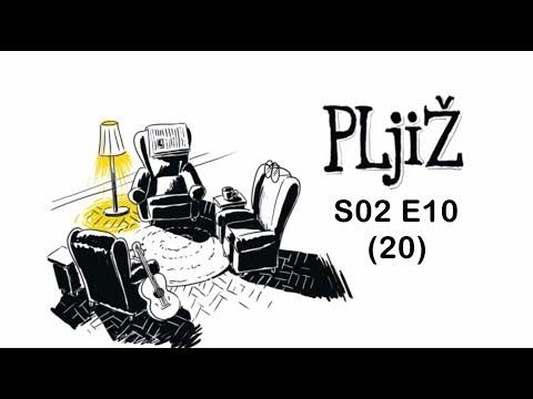 PLjiŽ S02 E10 (20) - Petrović Ljubičić Žanetić - 07.12.2018.
