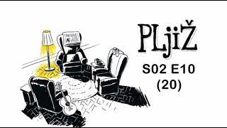 PLjiŽ S02 E10 - Petrović Ljubičić Žanetić - 07.12.2018.