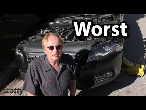 I Just Found the Worst Car Ever Made