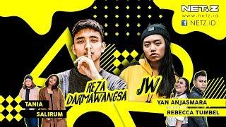 Sing Off Till Drop Bareng Reza Darmawangsa Dan Jw
