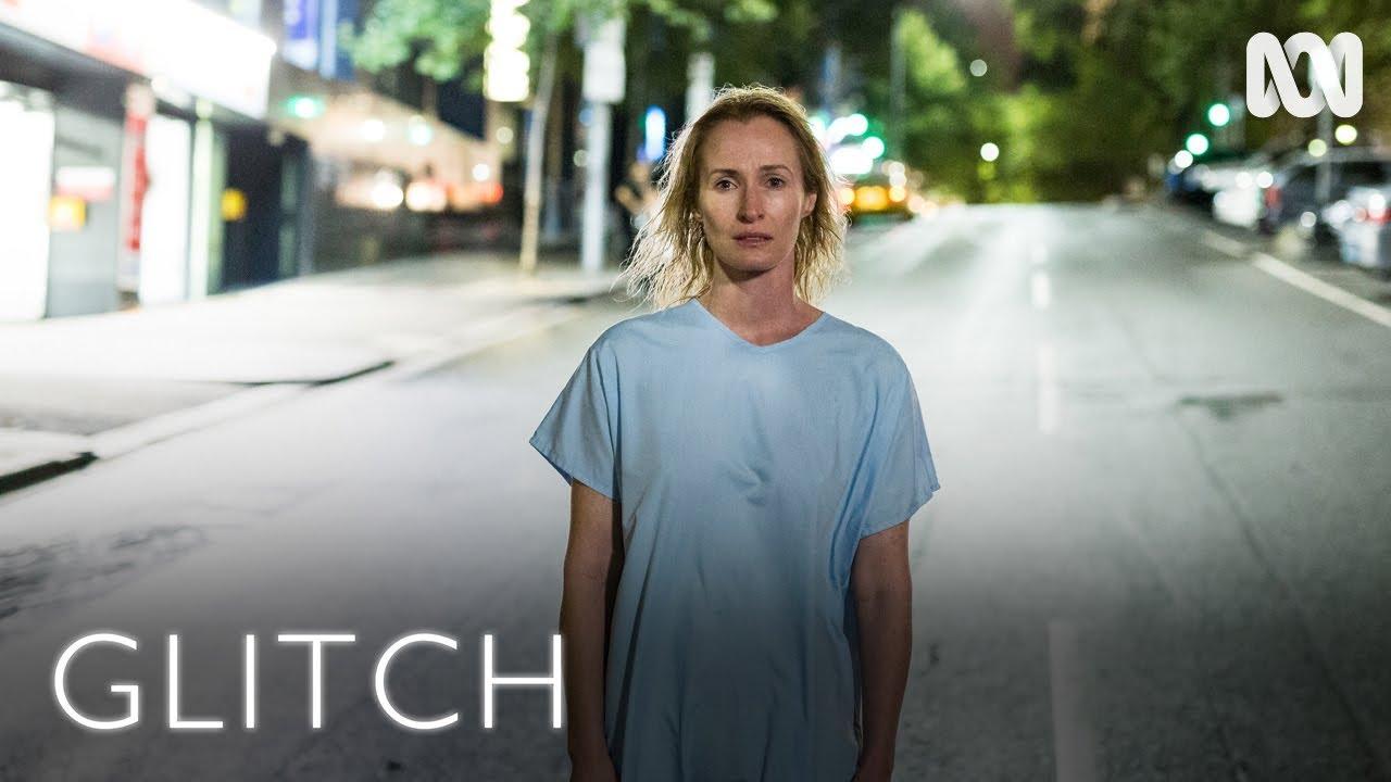 Glitch Staffel 2