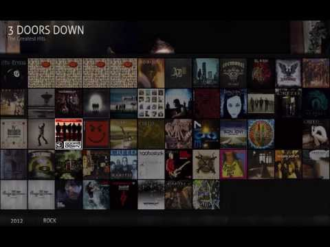 XBMC Tutorial - Musik - (Deutsch) - Teil 11